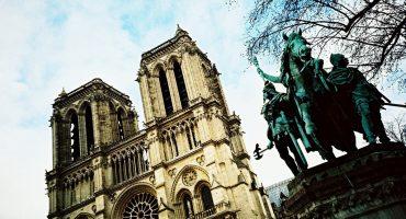 Paris: Notre Dame turns 850