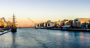 How to: experience Dublin for FREE
