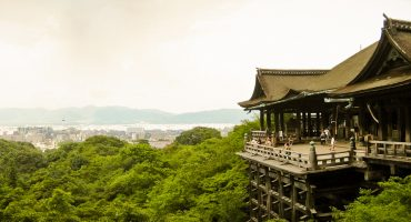 Kyoto: essentials in Japan's old capital