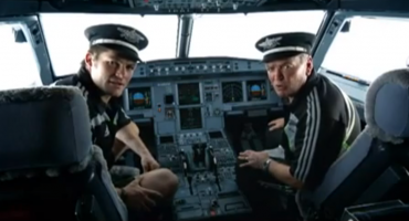Airline safety videos: the best, the cutest, the funniest