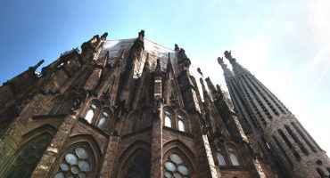 April escapes: Barcelona for £63