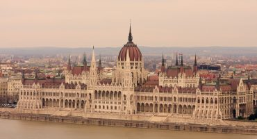 Last minute: Budapest for £93