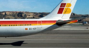Iberia workers strike, one thousand flights cancelled