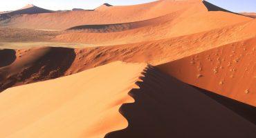 Desert escapes: Namibia's Sossusvlei