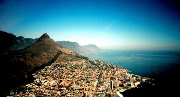 How to: experience Cape Town for FREE