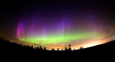 Best time to catch the Northern Lights? This fall