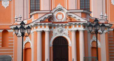 Vilnius: budget spring getaway for £59