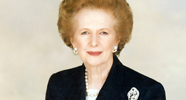 London attracts: Thatcher Museum in the works
