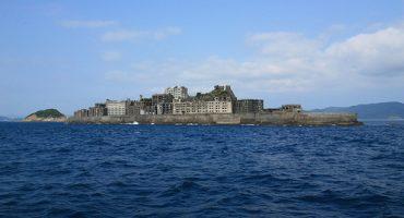 Hashima: Japan's ghost island