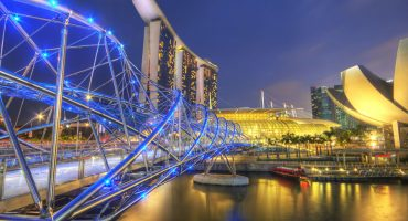How to: experience Singapore for FREE