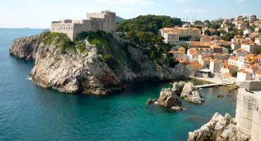 Game of Thrones: a fantasy guide to Dubrovnik