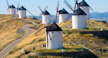 #fridayfinds: world's greatest windmills