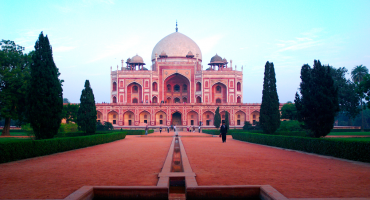 How to: experience Delhi for FREE