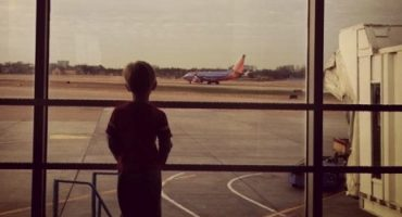 Travelling with kids: what to pack in their carry-on