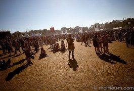 Western Europe's top 5 summer music festivals