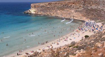 CNN reveals top 100 beaches in the world