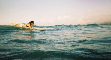 Surf adventure: what to pack