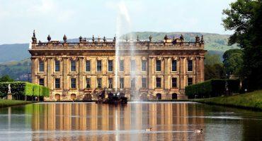 Jane Austen's England: a tour