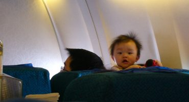 Are child-free flights the future?