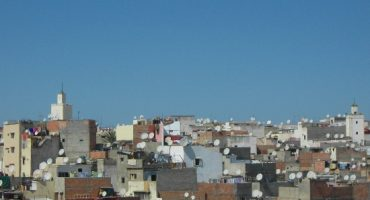 Morocco: a very photogenic country