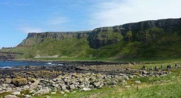 Northern Ireland: from Belfast to Giant's Causeway