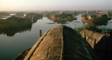 Iraq lays out plans for the country's first national park