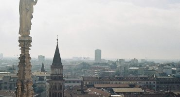 How to: experience Milan for FREE