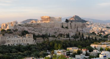 How to: experience Athens for FREE