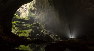 World's largest cave to welcome first visitors