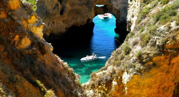 Sun soaked in Algarve for £54