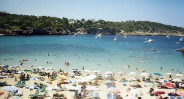 Late-season sun in Ibiza for £96