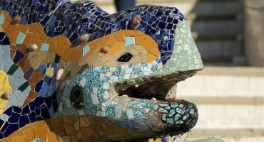 Barcelona to charge entry for visiting Park Güell