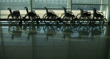 World's most wheelchair-friendly cities