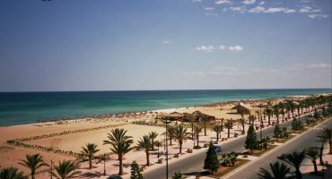 Tunisia: winning back the heart's of tourists