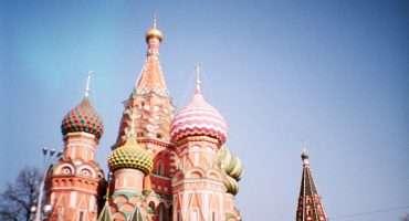 How to: experience Moscow for FREE