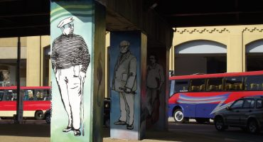 Chile: in pursuit of Pablo Neruda
