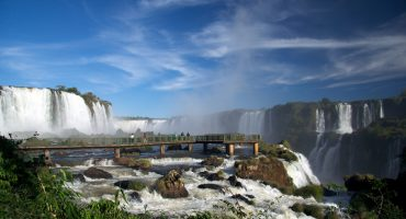 Brazil: top 5 tourist sights around the country