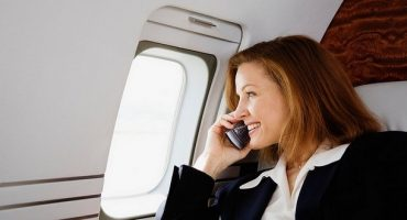 Mobile phones on flights, starting next year
