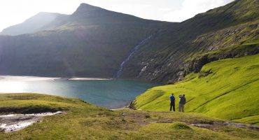 PHOTOS: Discovering the Faroe Islands