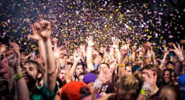 Party central: best cities for nightlife in Europe