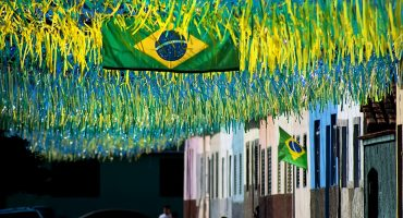 Brazil 2014: a World Cup fan tour