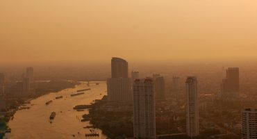 "Bangkok prepares for possible ""shut down"""