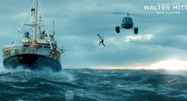 Walter Mitty: adventure waits for no one