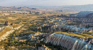 Mandatory e-visas for Turkey tourists in April