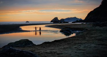 Road tripping it: California's North Coast