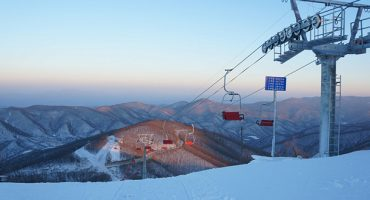 North Korea opens new luxury ski resort