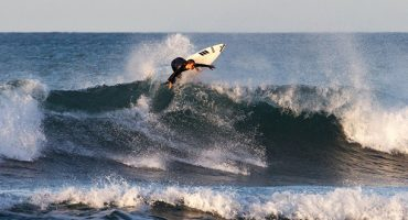 Big in Japan: surfing in Ishigaki