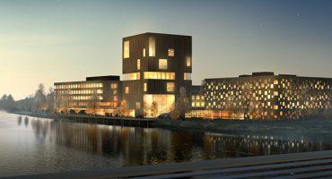 Umeå: Sweden's new capital of culture