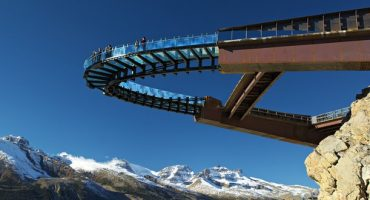 Top 5 new tourist attractions around the world