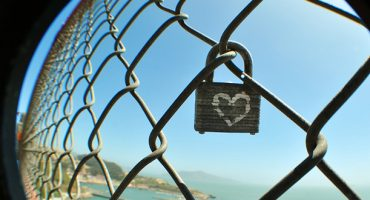 Love Padlocks: where to lock your love